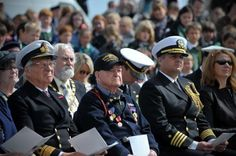 Exercise Tiger 70 years on, memorial service | John Casson