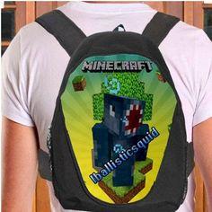 iballisticsquid backpack
