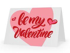 be my valentine card design download