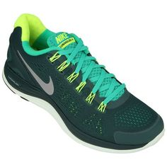 Acabei de visitar o produto Tênis Nike Lunarglide  4