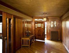 Thorsen House Yelp Craftsman Style Interiors Craftsman House Craftsman Style Decor