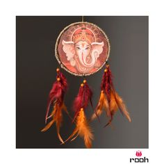 This #festive season decorate your interiors with the most enchanting dreamcatchers. Click on the following link to get the product: http://amzn.to/2g4mvVh #Love #Rooh #DreamCatcher #ForeverADreamer #HappyHomes #Peace #Wellness #Feathers #Dreams #Positivity #GoodVibes #Family #Hope #Gifts #Decor #GoodDreams #Colourful #HomeDecor #Christmas #Festivals