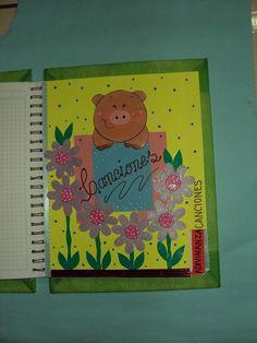 interior cuaderno viajero