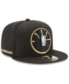 New Era Golden State Warriors Playoff Push 9FIFTY Snapback Cap Men - Sports  Fan Shop By Lids - Macy s 1e88c7249b2b
