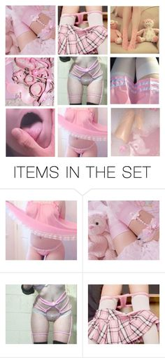 """I love you daddy"" by monsterorcoffee ❤ liked on Polyvore featuring art, daddykink and daddydom"