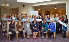 A fab breakfast at Breaffy House Resort with the wonderful women from Network Ireland - Mayo Branch County Mayo, Happy International Women's Day, Hypnotherapy, Ladies Day, Stress Relief, Ireland, Wellness, Breakfast, House