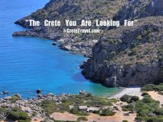 """""""The Crete You Are Looking For"""" by www.cretetravel.com"""