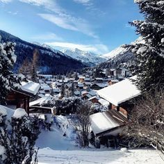 Snowboard, Ski, French Alps, Wallis, Rental Apartments, Switzerland, Mount Everest, Dreaming Of You, Touch