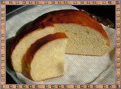 Portuguese (Hawaiian - Pao Doce) Sweet Bread Recipe