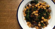 Comidas con legumbres en cinco minutos | El Comidista EL PAÍS