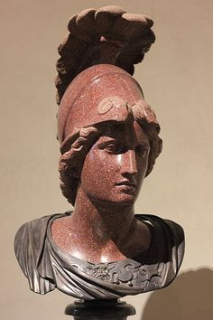 Bust of Minerva - Google Search