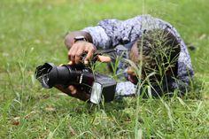 Photographer jojo is