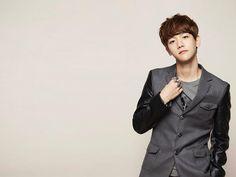 Baekhyun •w• first K-Pop name I ever learned. Bias! :D