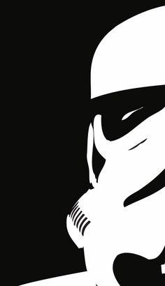 Clone Lego Stormtrooper, Wallpaper Cars, Star Wars Wallpaper, Formal Cooler Ideas, Darth Vader Mask, Star Troopers, Star Wars Painting, Drawing Stars, Star Wars Personajes
