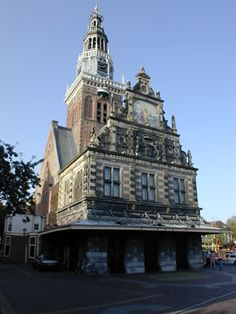 De Waag - Gemeente Alkmaar