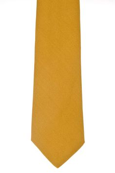Versace Maximo Tie In Gold
