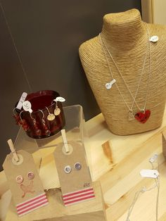 Made in Ashford shop little red hen jewellery Little Red Hen, Jewellery, How To Make, Shopping, Jewelery, Jewlery