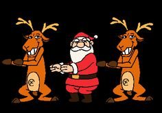 Moving Merry Christmas pictures, X-mas tree and seasonal Christmas clip art animated gifs Merry Christmas Images Free, Merry Christmas Funny, Christmas Clipart, Merry Christmas And Happy New Year, Christmas Humor, Christmas Scenes, Christmas Animals, A Christmas Story, Gifs