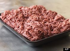 Canadian Beef Recall
