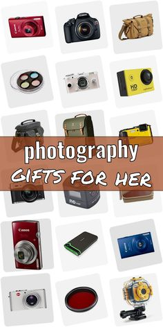 Bar Ideas, Gift Ideas, Brunch Bar, Photography Gifts, Gifts For Photographers, Popsugar, Cool Gifts, All In One, Gifts For Her