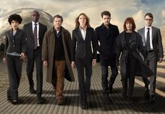Fringe Gets Renewed For Fifth And Final Season!