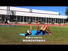 4.2.7 Personal Running - MANCUERNAS Aperturas.