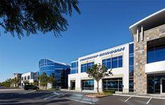 Northrop Grumman-Leased Office Campus Trades Hands