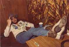 Hank jr. and  his family traditions. ❣Julianne McPeters❣ no pin limits