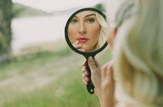 Wedding Makeup. Chantel Marie Photography; Elise Harris Makeup.