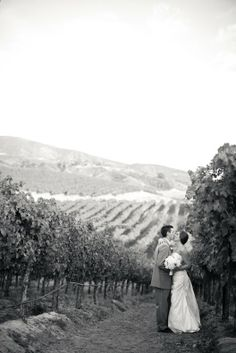 This is my dream wedding location. So much natural beauty Vineyard Wedding, Here Comes The Bride, Love Is Sweet, Wedding Inspiration, Wedding Ideas, Wedding Pictures, Wedding Bells, Perfect Wedding, Just In Case