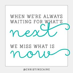 Truth from Christine Caine