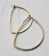 Small bow hoops