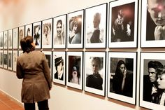 Karl Lagerfeld Photography Exhibition in Singapore | SENATUS