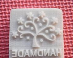 Resin Seal Soap Stamp  For Handmade Soap Candle Candy Chocolate Jewelry Jelly Cake Fimo Crafts
