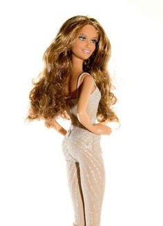 Jennifer Lopez | 15 Singers You Might Not Know Were Immortalized As Barbies