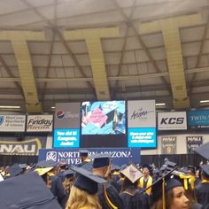 #NAUGrad Yesterday was such an amazing day!!!!#! by vcatania4