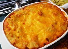 Caribbean Macaroni Cheese Pie Recipe - Food.com