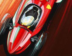 "Check out new work on my @Behance portfolio: ""Automotive Art"" http://be.net/gallery/45375013/Automotive-Art"