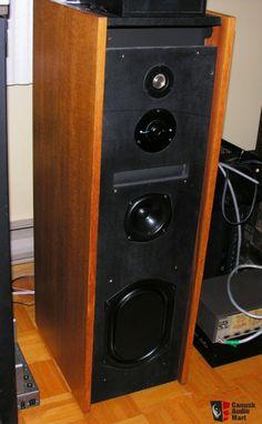 Cambridge Audio R50 Speakers