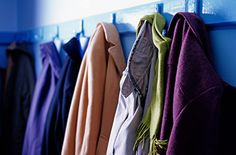 Ready Your Closets For Warmer Weather With Our Winter Clothing Storage Tips.