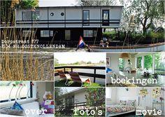 Humpy Dumpy Watervilla - Oostknollendam