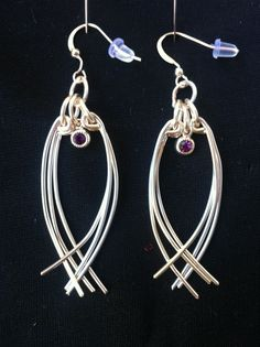 more of my jewelry making
