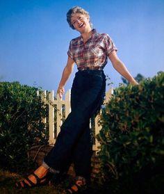 Shelley Winters 1951