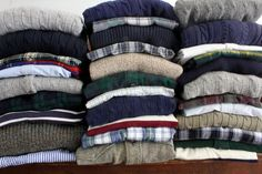 Muffy Aldrich: Photo-what's not to love, wool and plaid