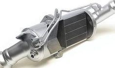 Diesel Particulate Filter