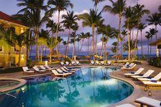 Punta Cana- Dreams Palm Beach