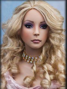 About Mariah: Euphemia Repaint inspired by Mariah