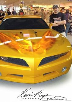 2011 Pontiac Firebird Trans Am concept - Home Decorating Magazines Camaro Iroc, Chevrolet Camaro, Camaro Concept, Concept Cars, Car Guide, Pontiac Cars, Pontiac Firebird Trans Am, Sweet Cars, Automobile