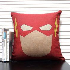 Flash pillow