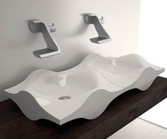 I love the look of this sink!